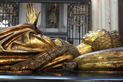 Mary of Burgundy | by richardr