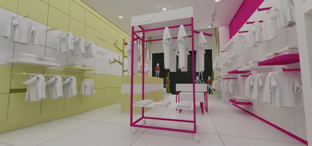 Muebles Para Tiendas De Ropa : Muebles para boutique de ropa en paraguay