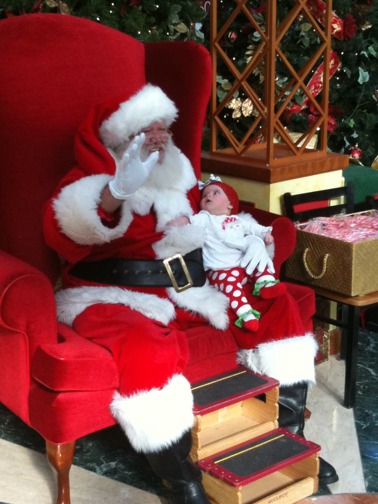 Holiday Events in Portsmouth, VA