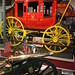 Patee House Museum Stagecoach