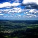 From the Top of Mount Greylock HDR