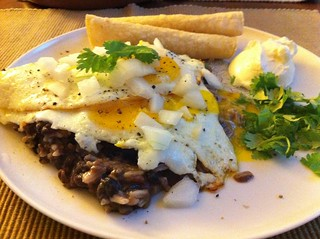 Mexican Breakfast | by phy5ics