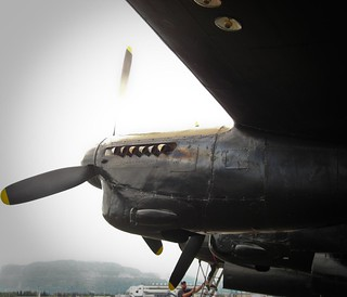 Lancaster Bomber | by the real Kam75