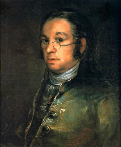 ... Auto-retrato de Francisco Goya (1797-1800) | by CarmenGV - 4843315343_68f5ceef48
