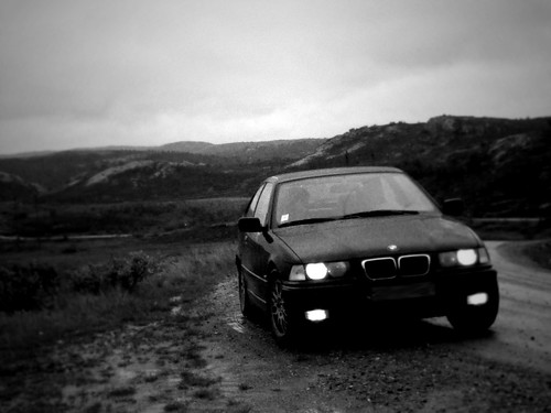bmw e36 323ti | by Japsel