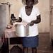 Haiti August
