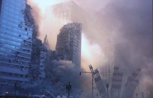 September 11th, 2001 | by cliff1066™