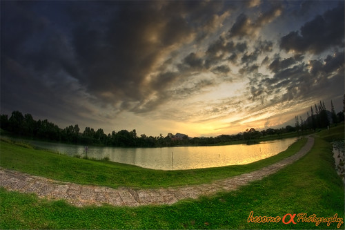 JOGGING TRACK | by HeSoMe CollectionS