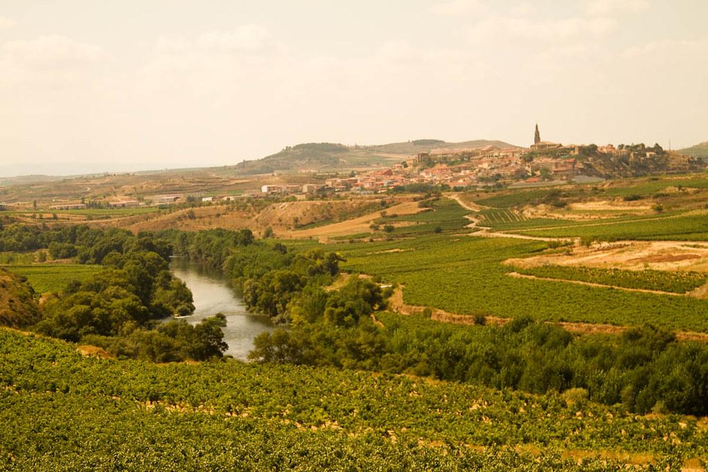 Briones, La Rioja