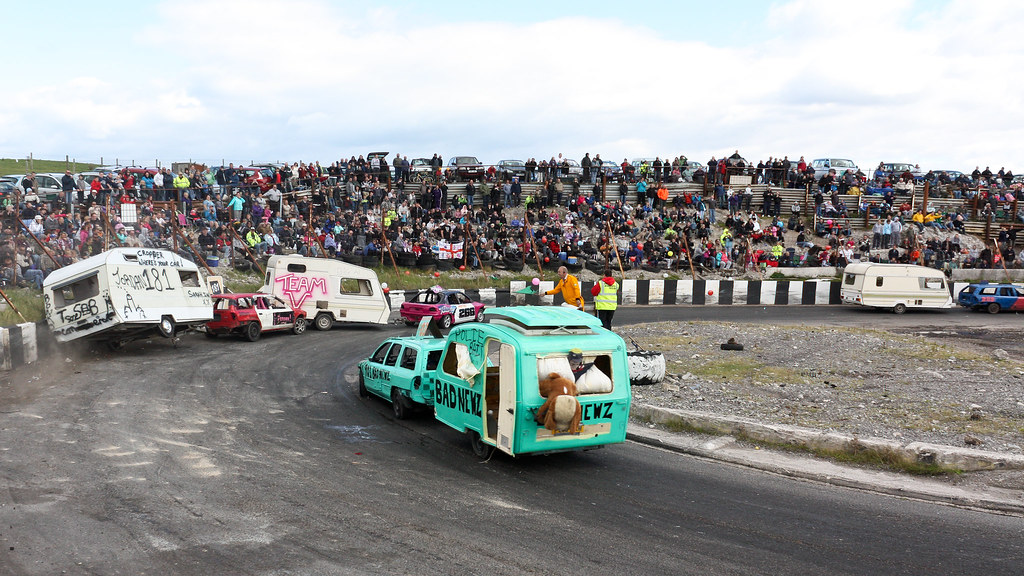 Cumbria Classic Car Show