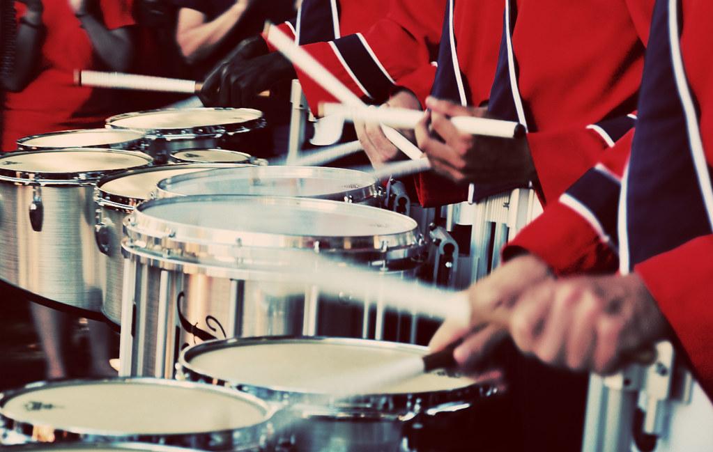 Auburn University Marching Band Drums | Auburn University ...
