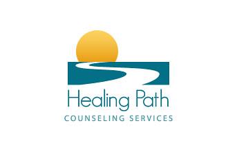 C Logo Healing Path Logo Desi...