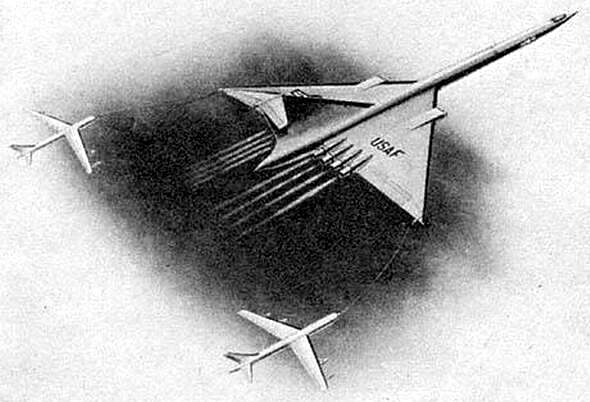 nuclear aircraft research paper City was home to secret facility to build nuclear aircraft engine built the connecticut aircraft nuclear engine basis for the research.
