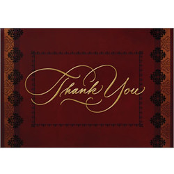elegant thank you cards elegant thank you cards view