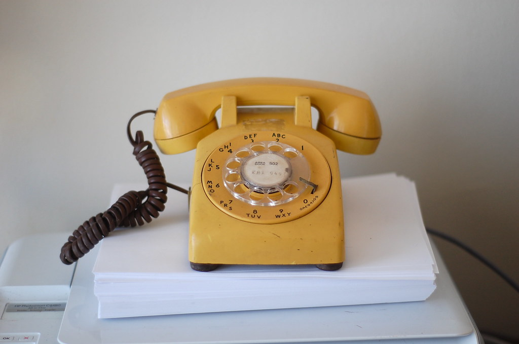 Telephone Numbers With Letters In Front