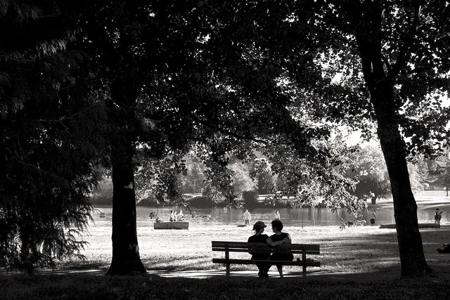 Vancouver ......bench..........