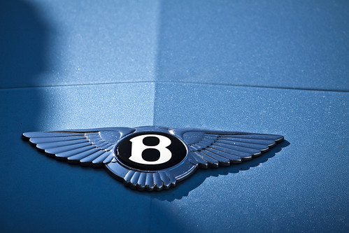 Bentley | by Umberto Fistarol