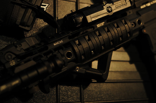 Magpul Noveske Carbine 03 | by OUTSIDE_YOSHIZO