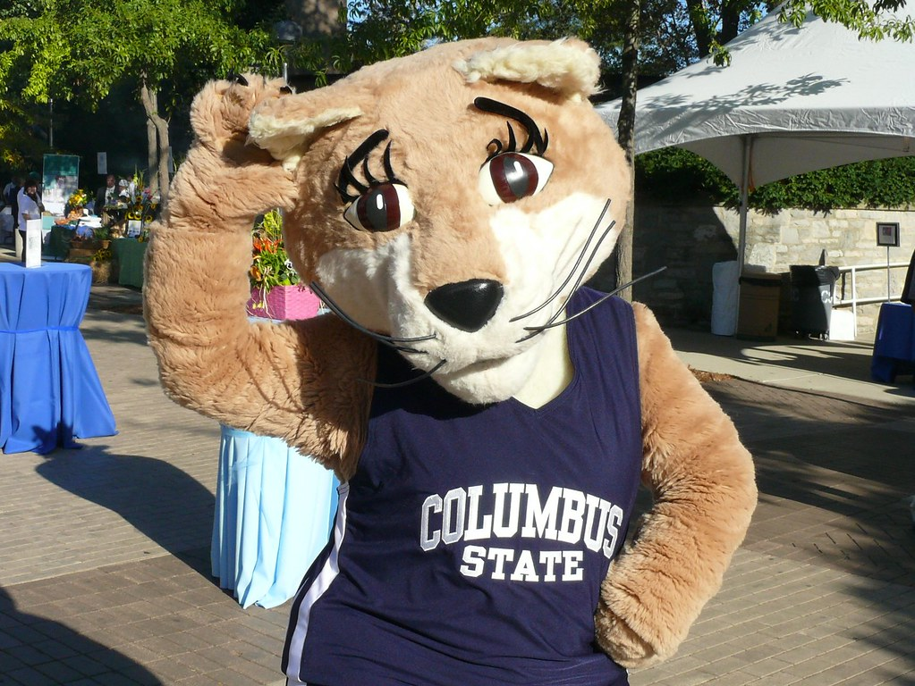 Columbus State Community College My Goals For Colleges