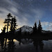 A Night at Mt. Rainier - Part 11 - 1:01am