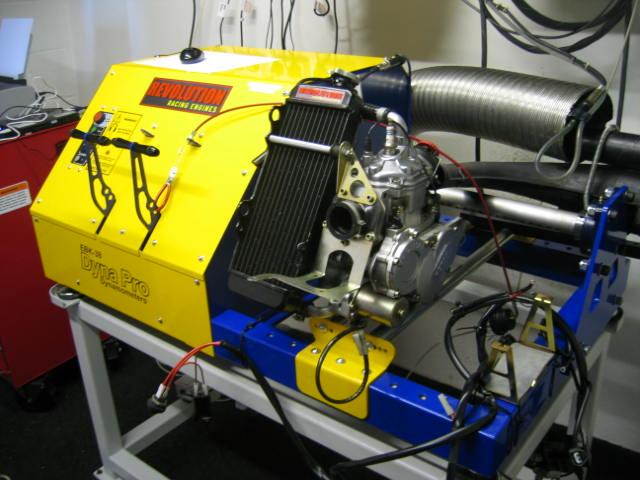 Dyna Pro Kart Engine Dyno Dyna Pro Kart Engine Dyno