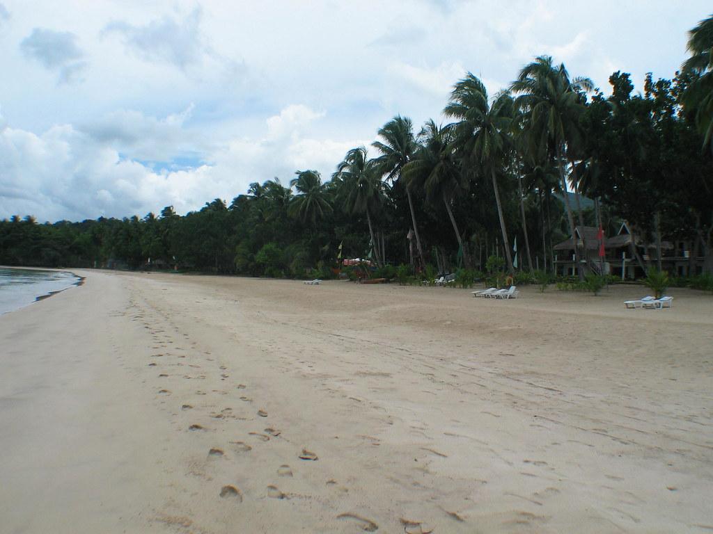 Daluyon Beach And Mountain Resort Puerto Princesa City Philippines