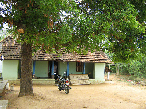 Image result for in a village house in tamilnadu