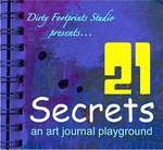 21secrets | by spookypaperdoll