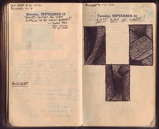 1954: September 13-14 | by Andrew Huff