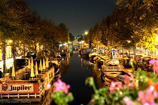 Canals: One of the highlights of The Netherlands. | by Haroon Sadiq