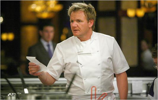 Ramsay S Kitchen Nightmares La Planta