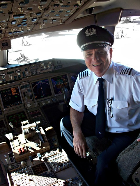 all airline pilots should be armed Do you really think that 9/11 would have happened if our pilots had been armed, as they should  pilots right to bear arms  airline pilots by all.