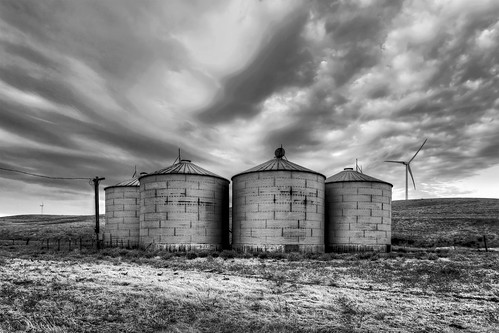 Silos | by ongopt50