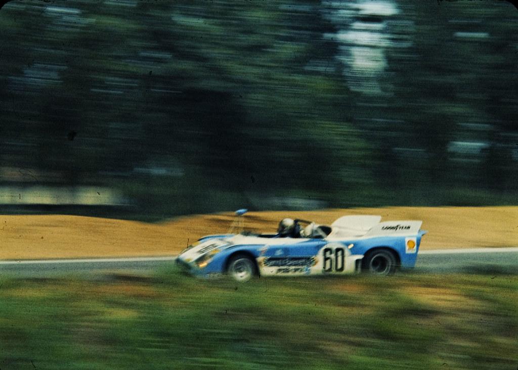 New Alfa Romeo >> 24H du Mans 1973   Alfa Romeo 33 TT 3 N°60 Scuderia Brescia …   Flickr