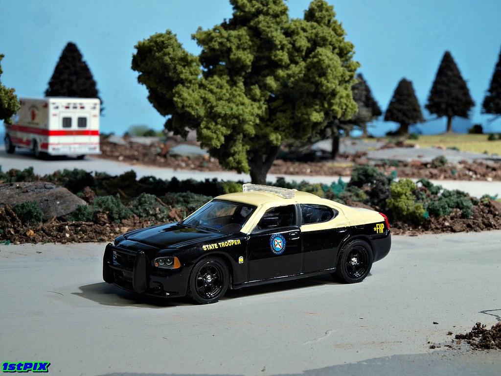 Florida Highway Patrol Troop L West Palm Beach Service Plaza