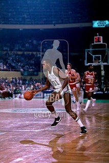 Hayes Chases Celtics | by Cavs History