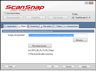 How to Use ScanSnap with Presto! PageManager 9 Professional PC Document Scanning, Management and PDF Solution_13 | by ScanSnap
