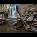 Rainbow Falls Rockscape