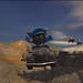 Sly Cooper: ModNation Racers