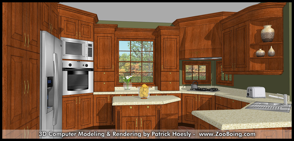 Kitchen Design Kansas City