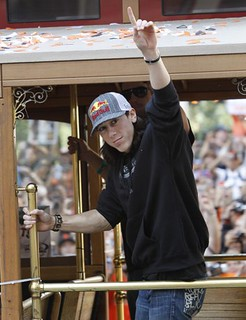 Number One! | by Tim Lincecum