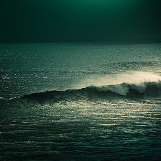 Wave Landscape | by ►CubaGallery