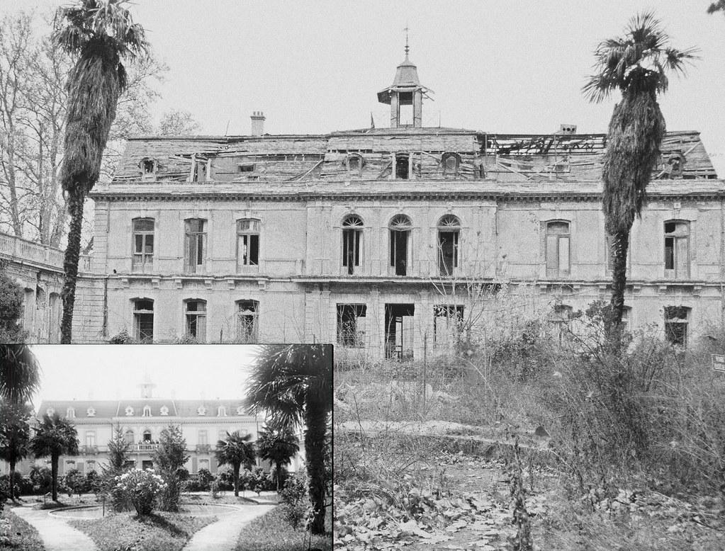 Palacio de los gos lvez 1 palacio de los gos lvez y su for Palacio de los azulejos mexico