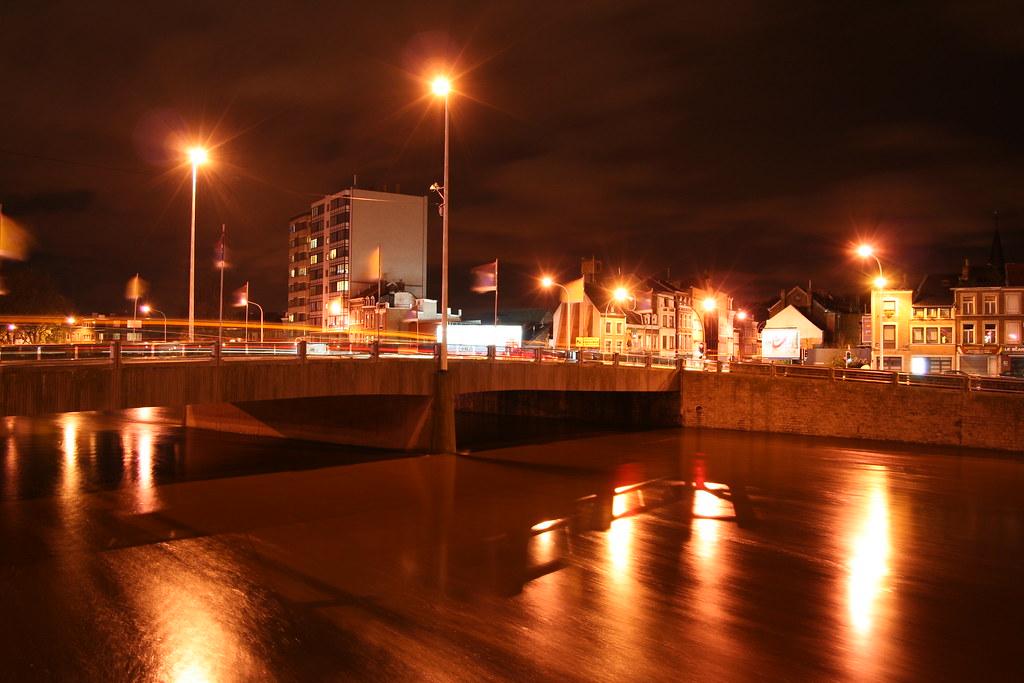 Pont d'Amercoeur | JMHNK | Flickr