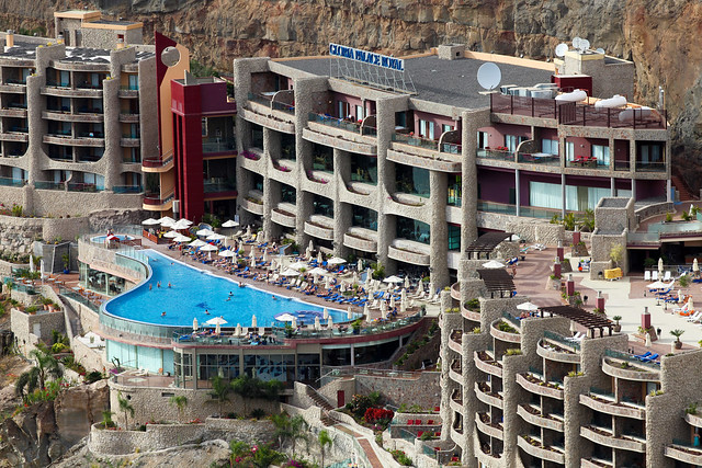 Gloria Palace Amadores Thalabo And Hotel Thomas Cook