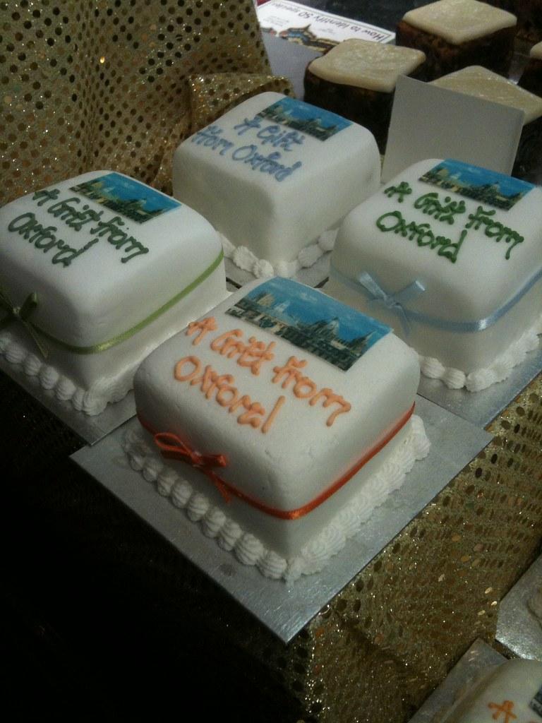 Cake Shop Oxford St Paddington