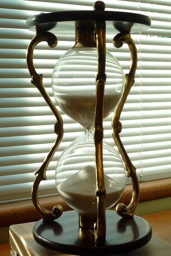 Hourglass | by John-Morgan