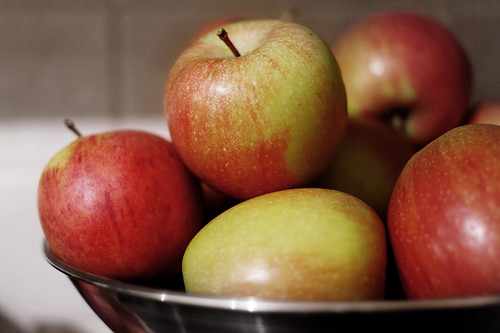 Bowl of Apples 115/365 | by gravity_grave