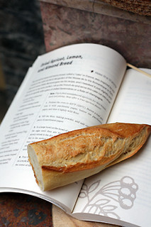 bread bookmark | by David Lebovitz