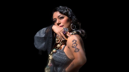 Lila Downs press photo 3 horizontal | by nikoletamorales
